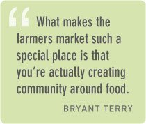 Farmers Quote Magnificent Farmers Markets  Nourish Food  Community