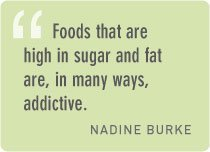 Burke Nadine Fast Food And Health