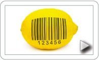 Second-Barcode