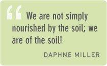 Daphne Miller quote